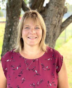 Diane Woof