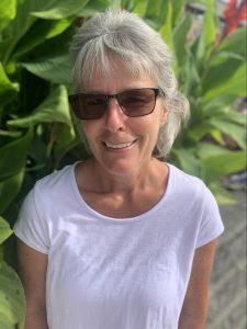Lyne Williams