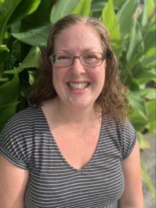 Karen McNab
